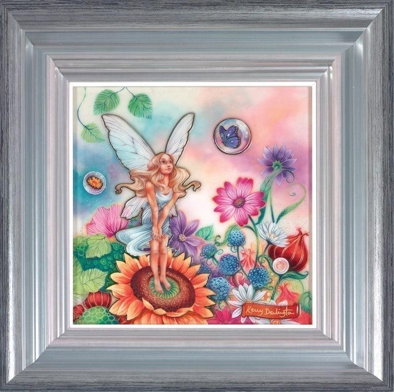 Tinker Bell ~ Kerry Darlington