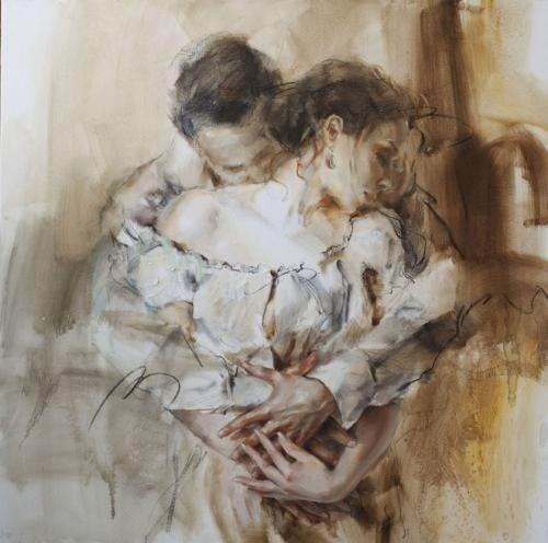 Intertwined ~ Anna Razumovskaya