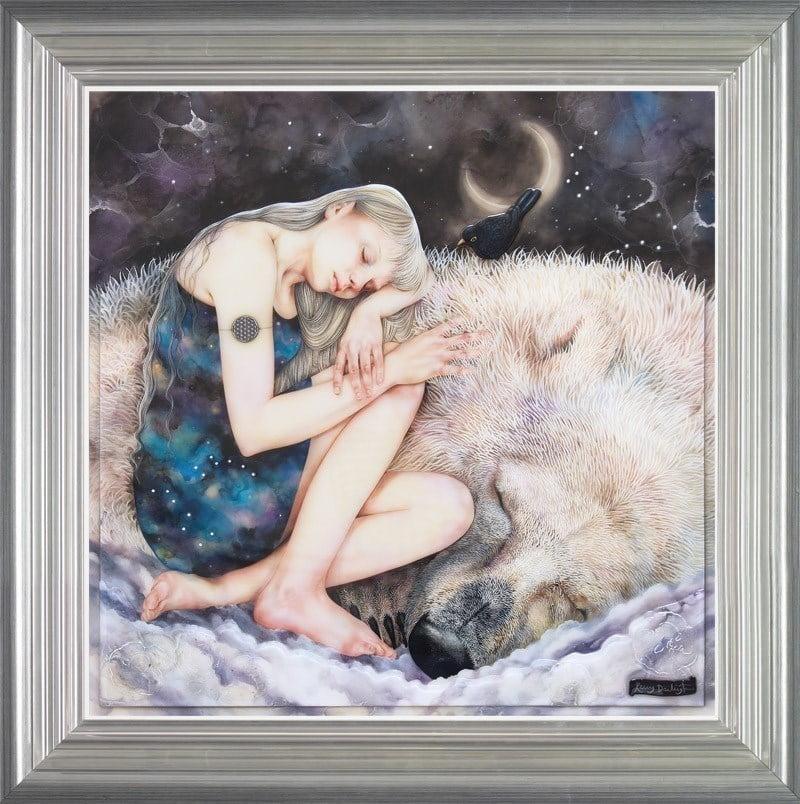Snow Queen ~ Kerry Darlington