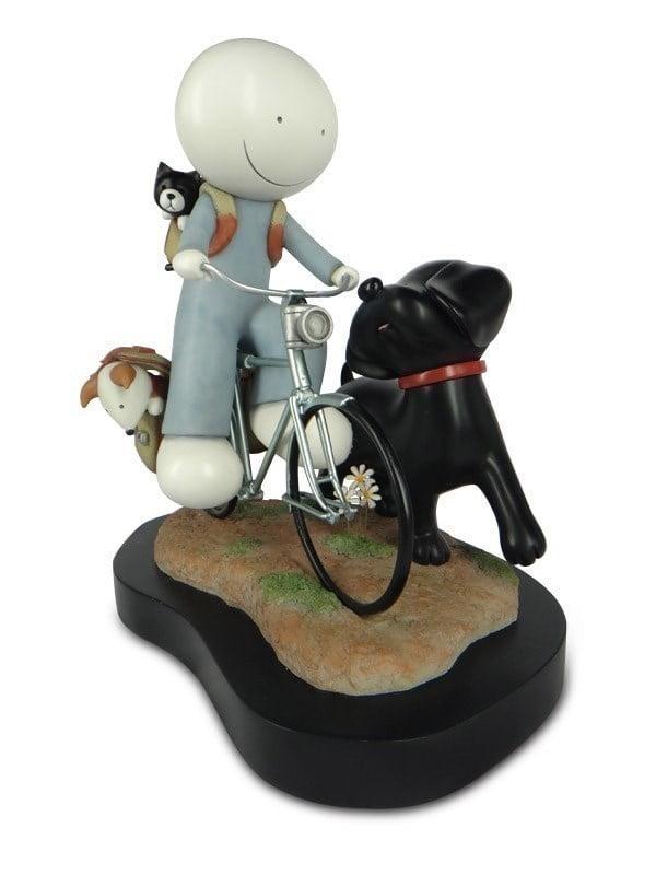 Sunday Riders ~ Doug Hyde
