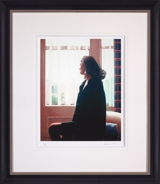 The Very Thought of You ~ Jack Vettriano