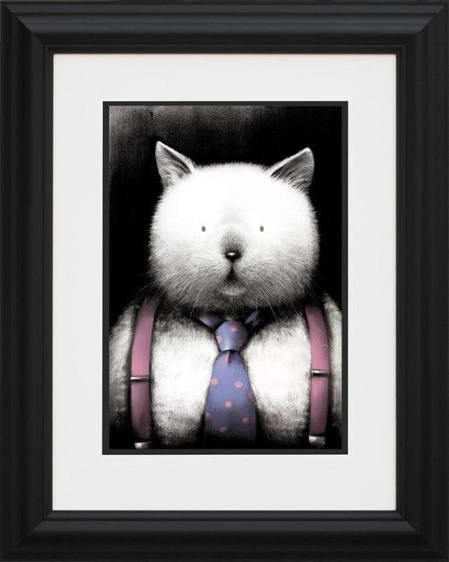 Top Cat ~ Doug Hyde