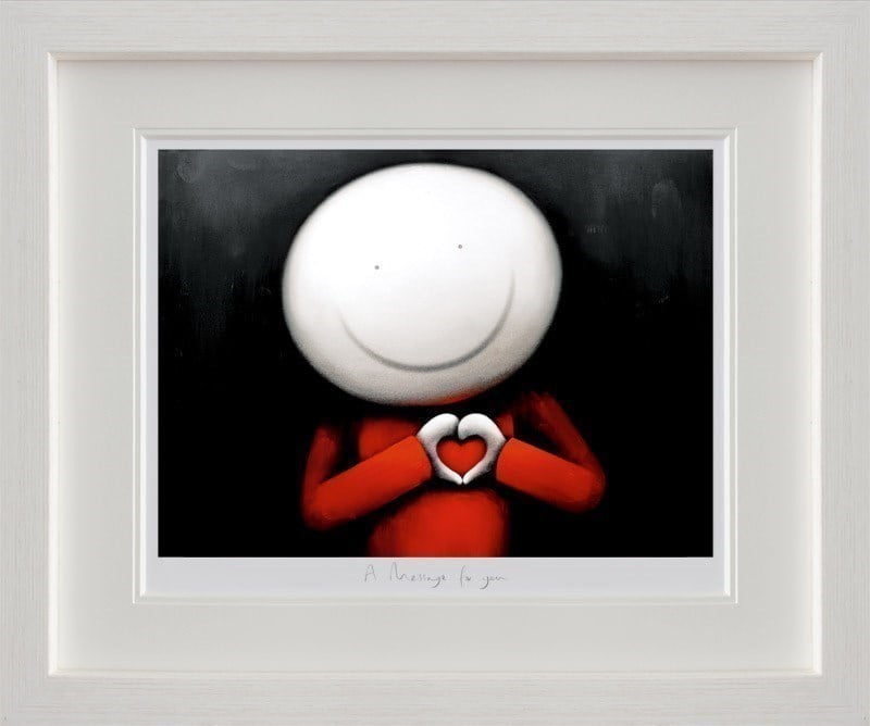 A Message for You ~ Doug Hyde