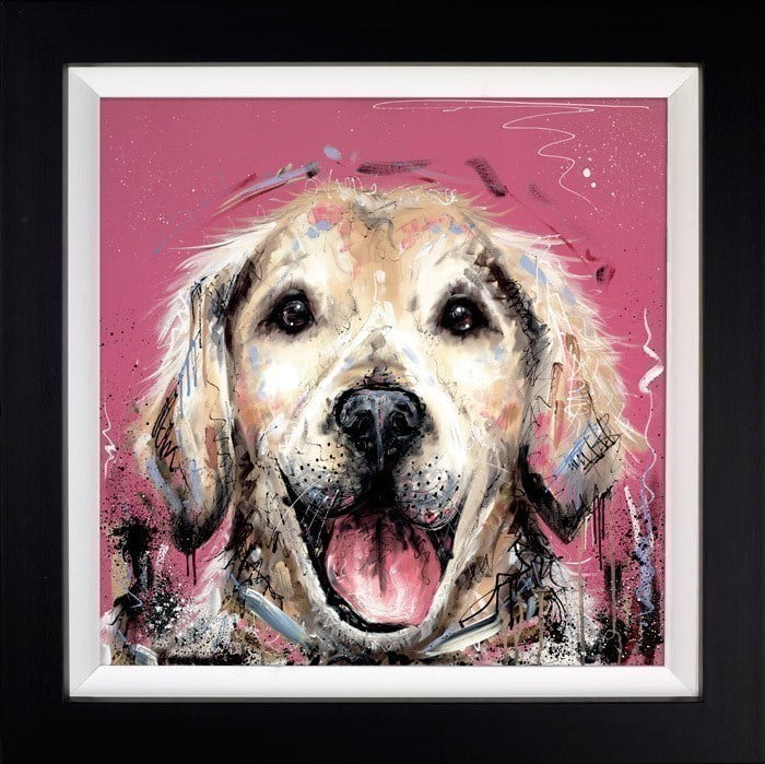 Mucky Pup ~ Samantha Ellis