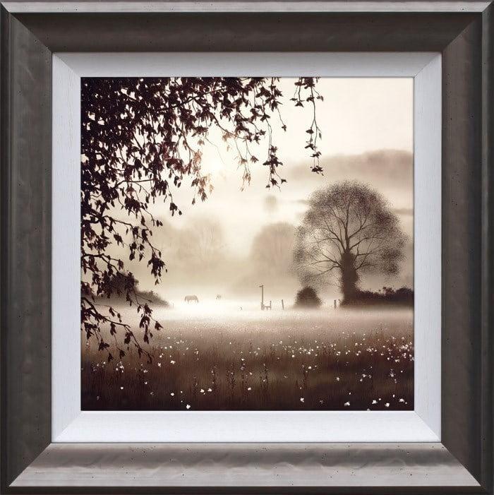Enchanted Day ~ John Waterhouse