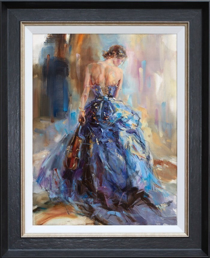 Story of Love ~ Anna Razumovskaya