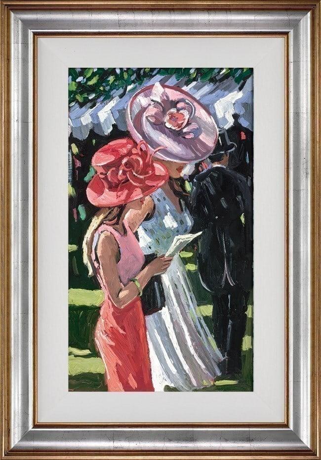 Society Ladies ~ Sherree Valentine Daines