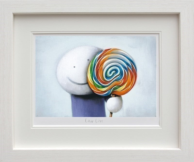 Lollipop, Lollipop ~ Doug Hyde