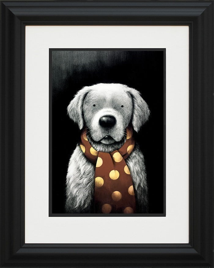 Man's Best Friend ~ Doug Hyde
