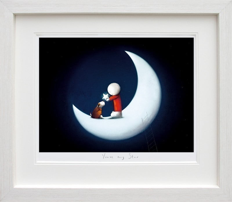 You're My Star ~ Doug Hyde