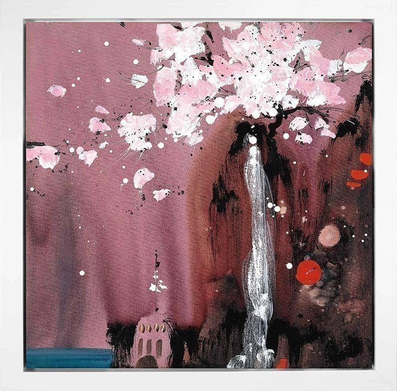 Painted Dreams I ~ Danielle O'Connor Akiyama
