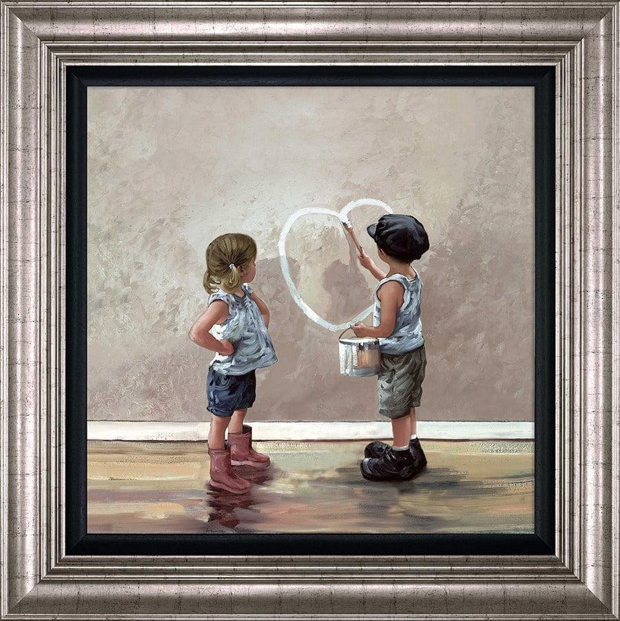 My Funny Valentine ~ Keith Proctor