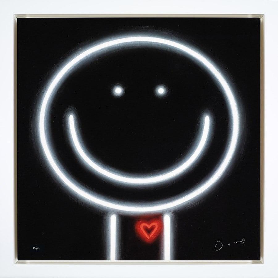 Heart Throb ~ Doug Hyde