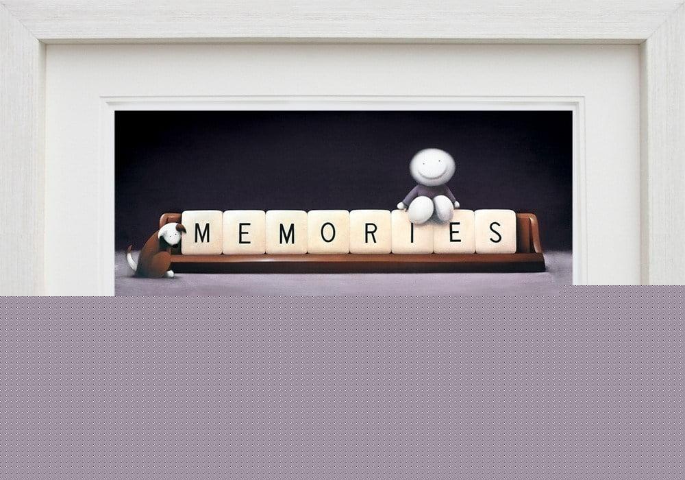 Making Memories ~ Doug Hyde