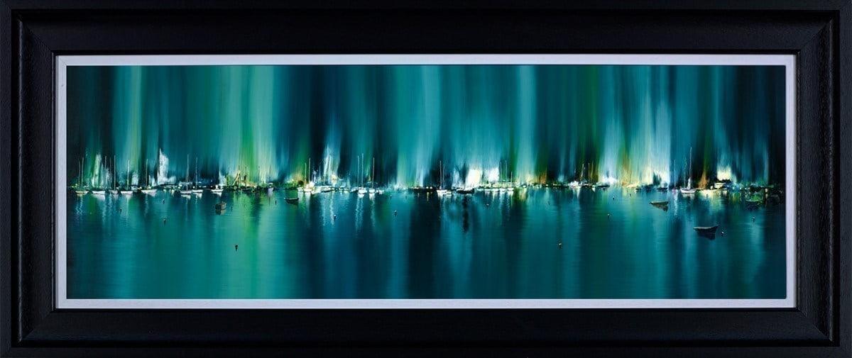 Radiant Harbour ~ Philip Gray