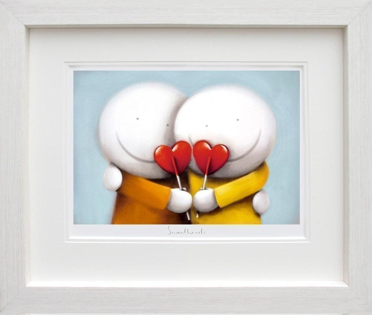 Sweethearts ~ Doug Hyde