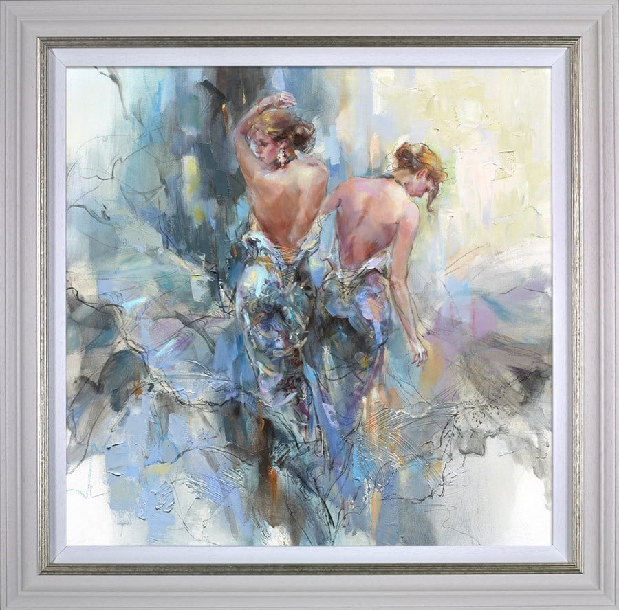 Luminous Day ~ Anna Razumovskaya