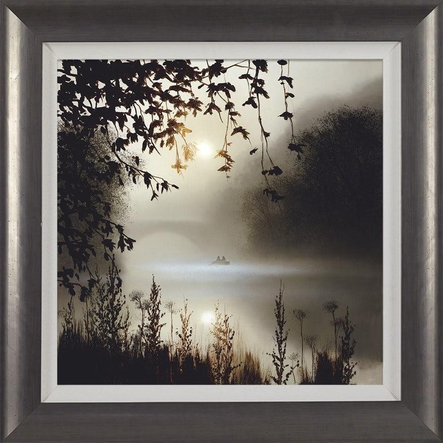 Breathing Space ~ John Waterhouse
