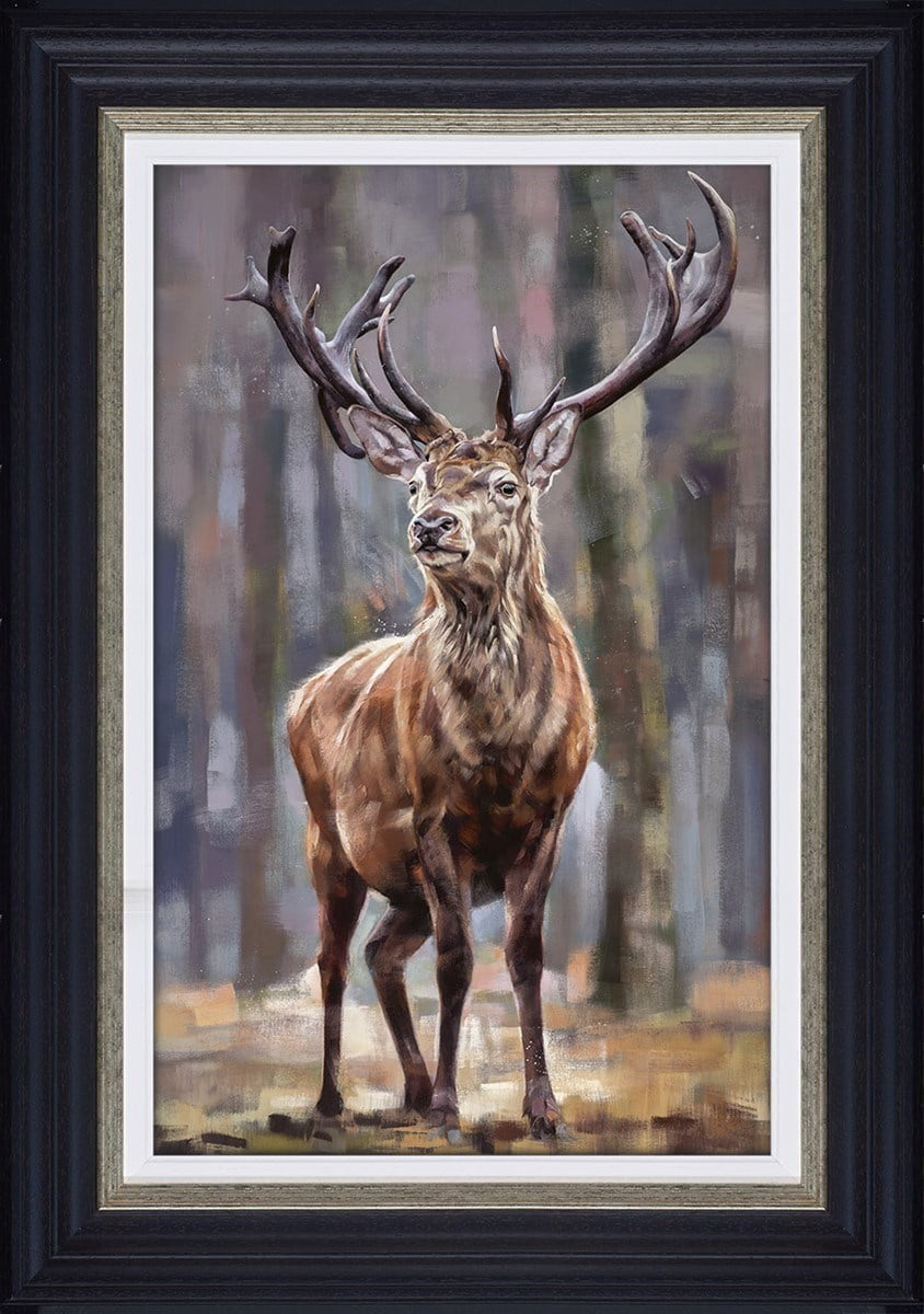 Standing Tall ~ Debbie Boon