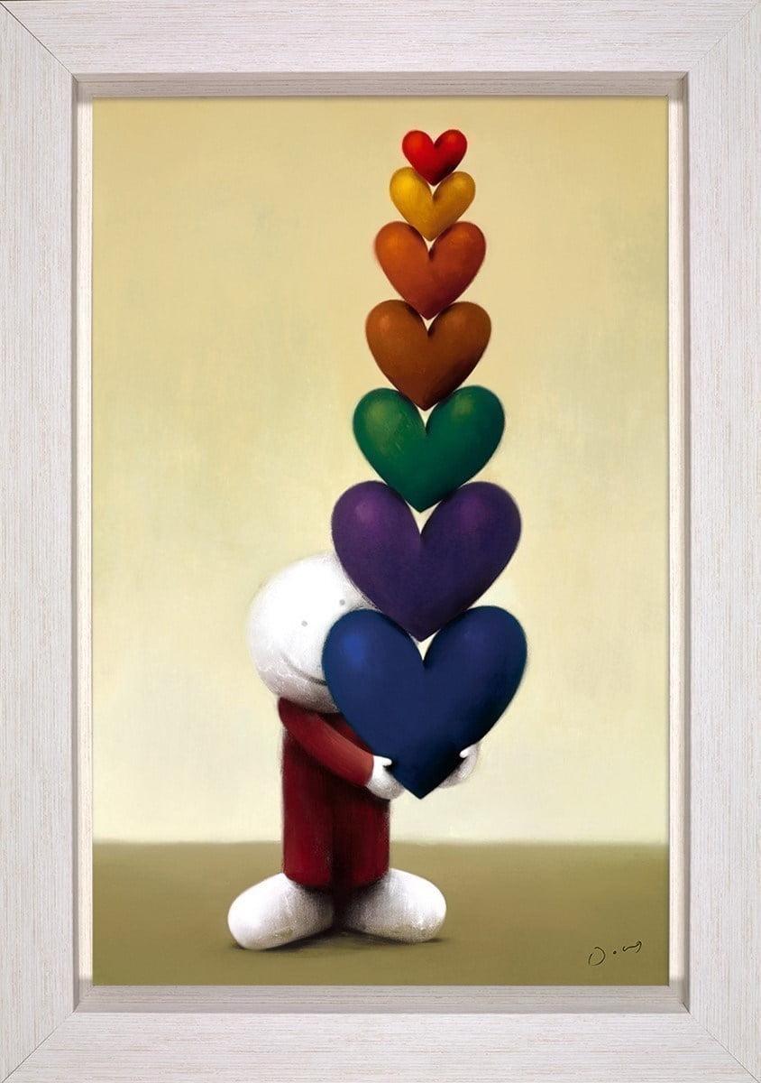 Every Kind of Love ~ Doug Hyde