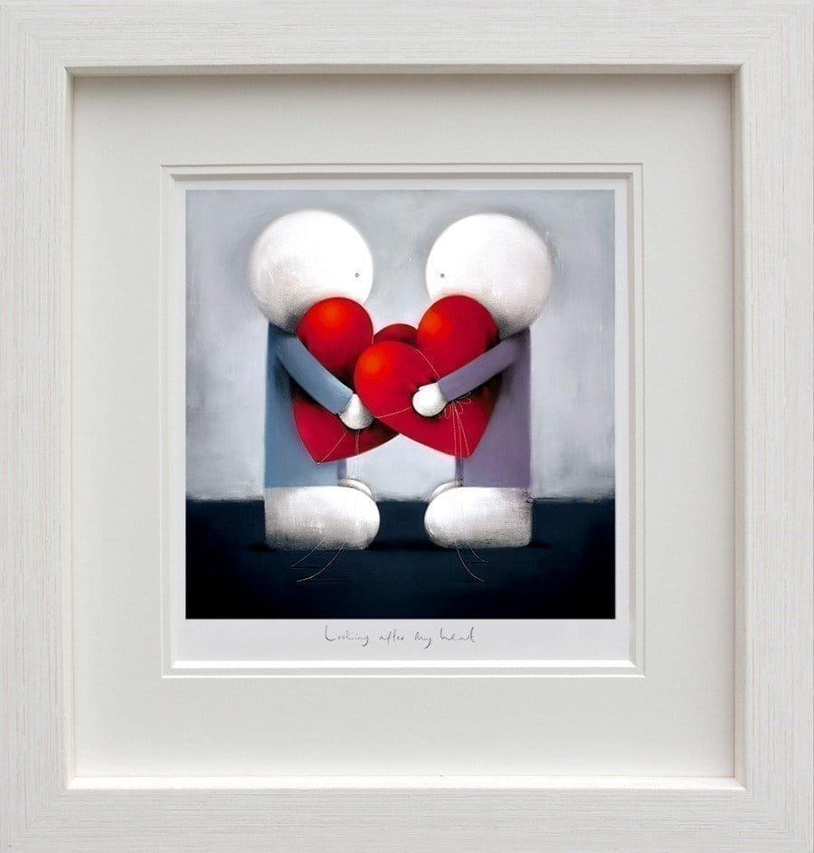 Looking After My Heart ~ Doug Hyde