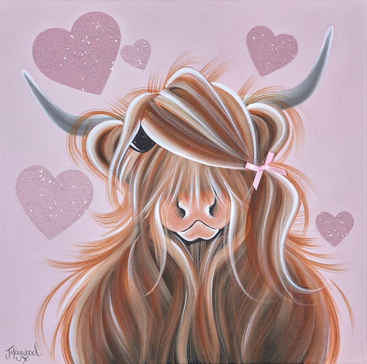 My Mini Love ~ Jennifer Hogwood