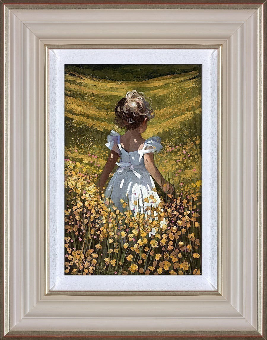 Wildflower Meadow ~ Sherree Valentine Daines