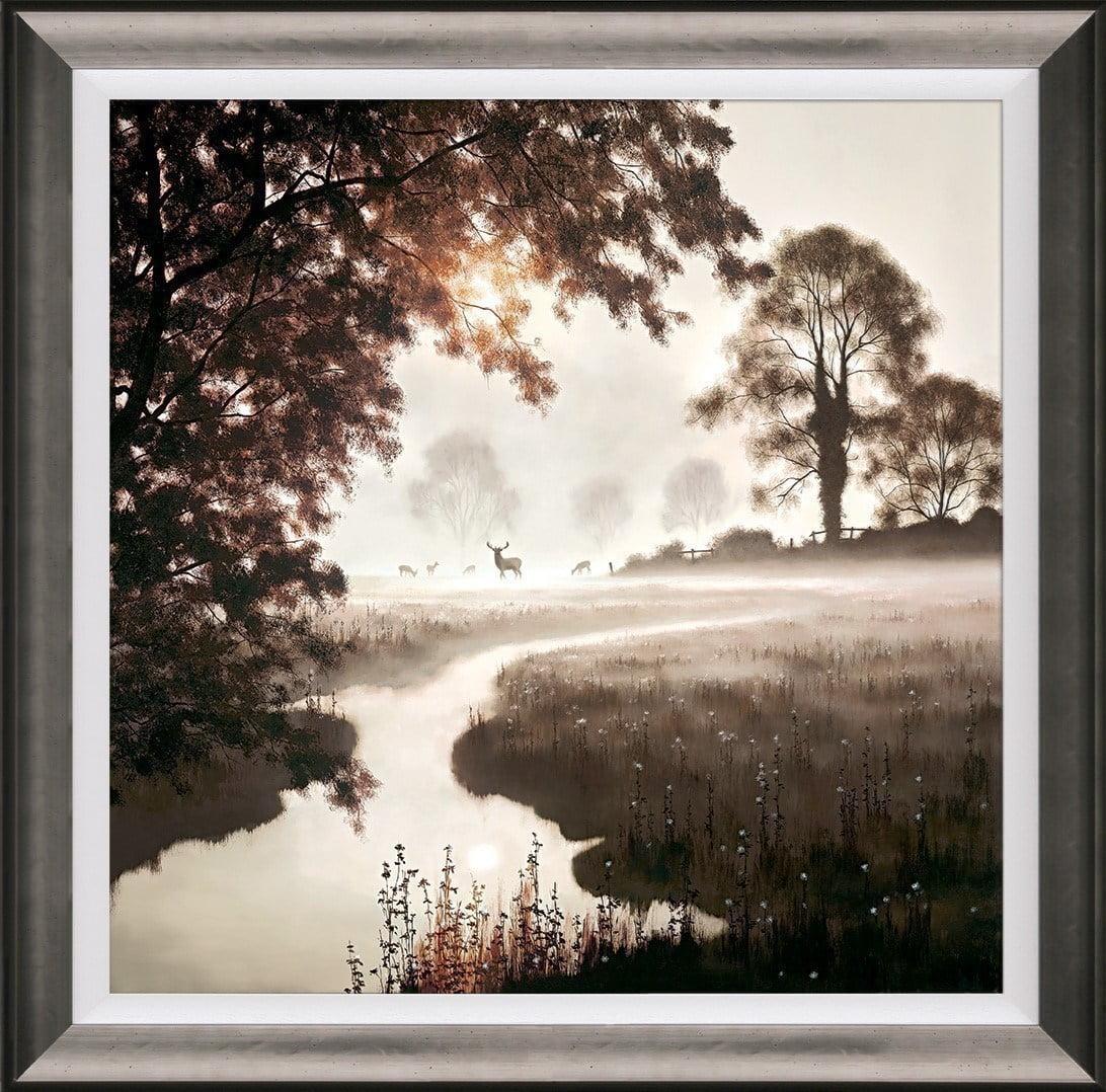 A Moment in Time ~ John Waterhouse