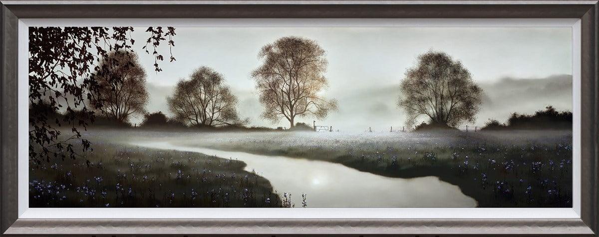 A Place to Dream ~ John Waterhouse