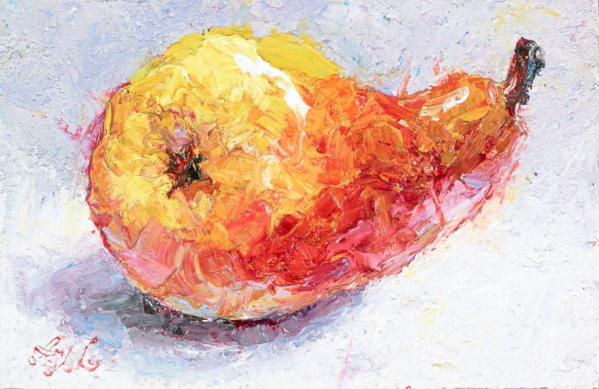Pear II ~ Lana Okiro
