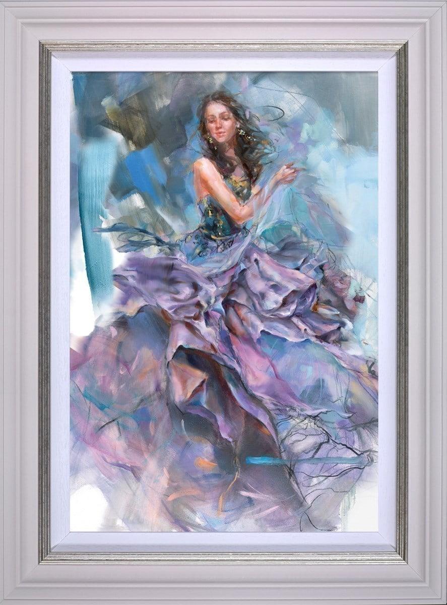 Woven Dreams I ~ Anna Razumovskaya