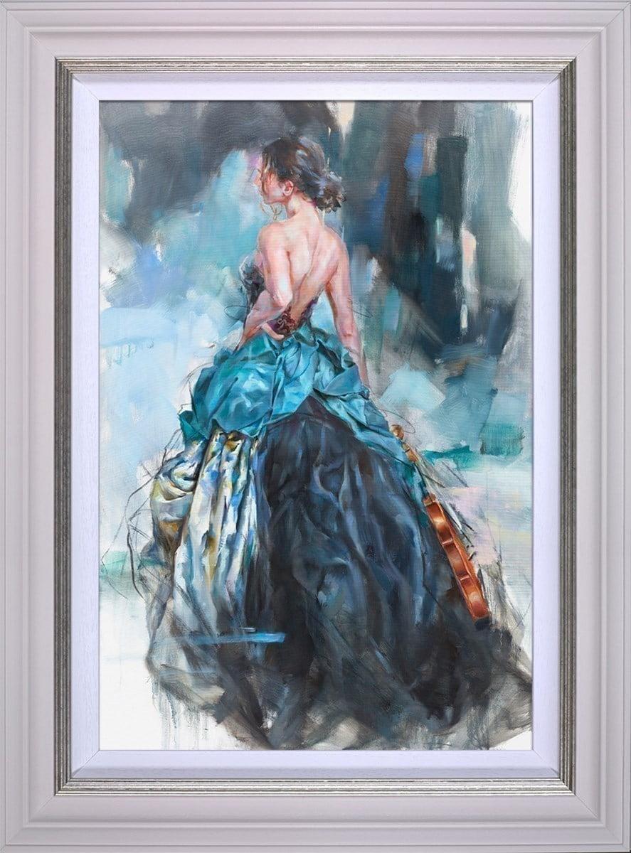Woven Dreams II ~ Anna Razumovskaya