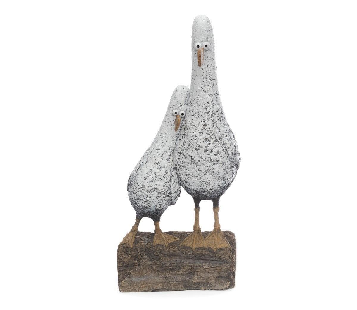 Home Birds ~ Rebecca Lardner