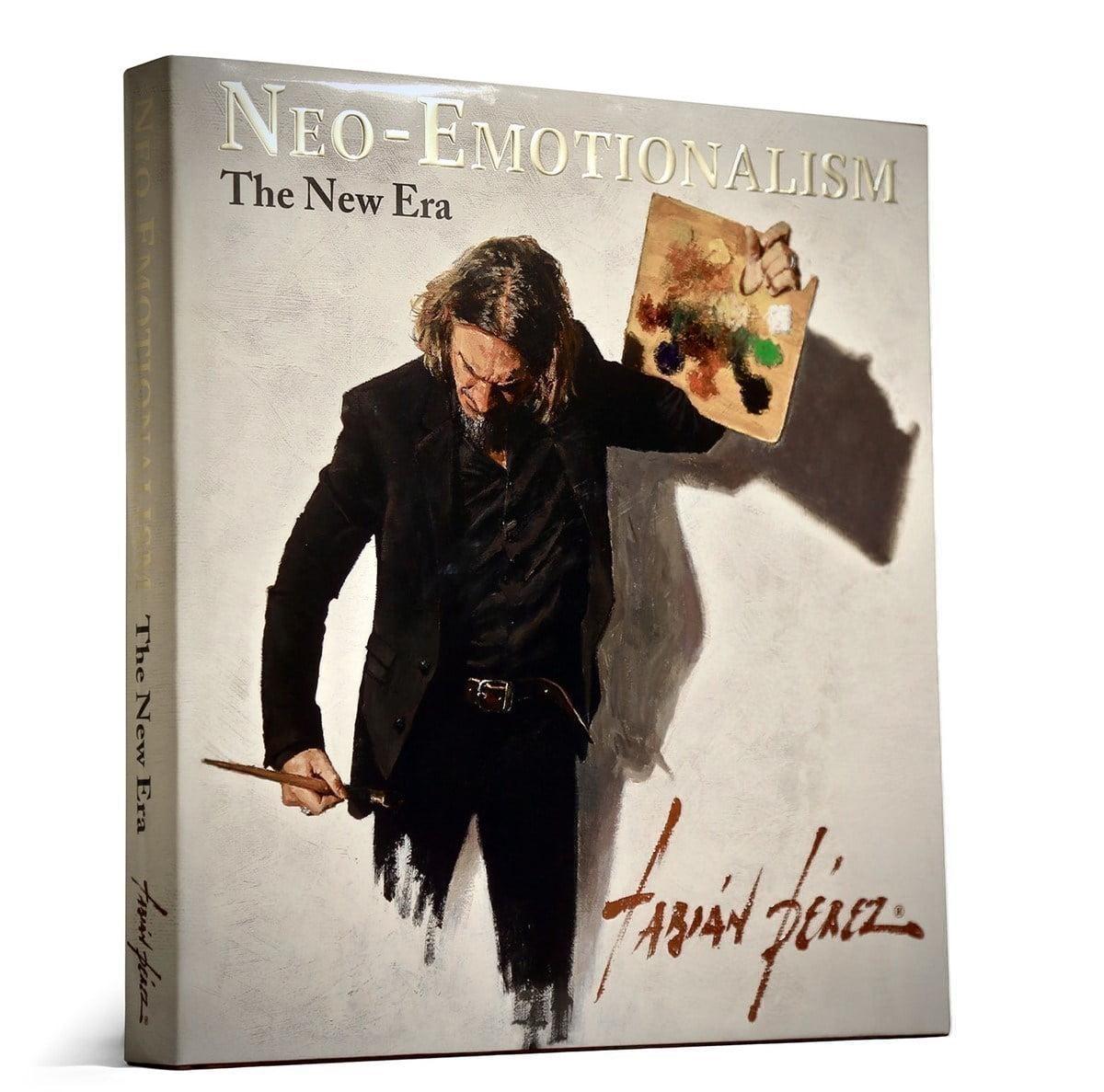 Neo Emotionalism New Era ~ Fabian Perez