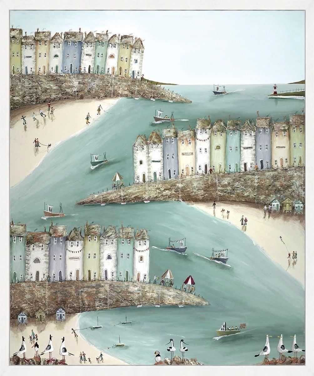 Shore Thing ~ Rebecca Lardner