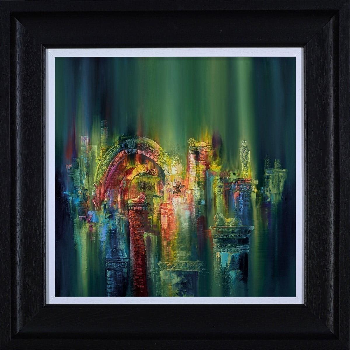 The Lost City ~ Philip Gray