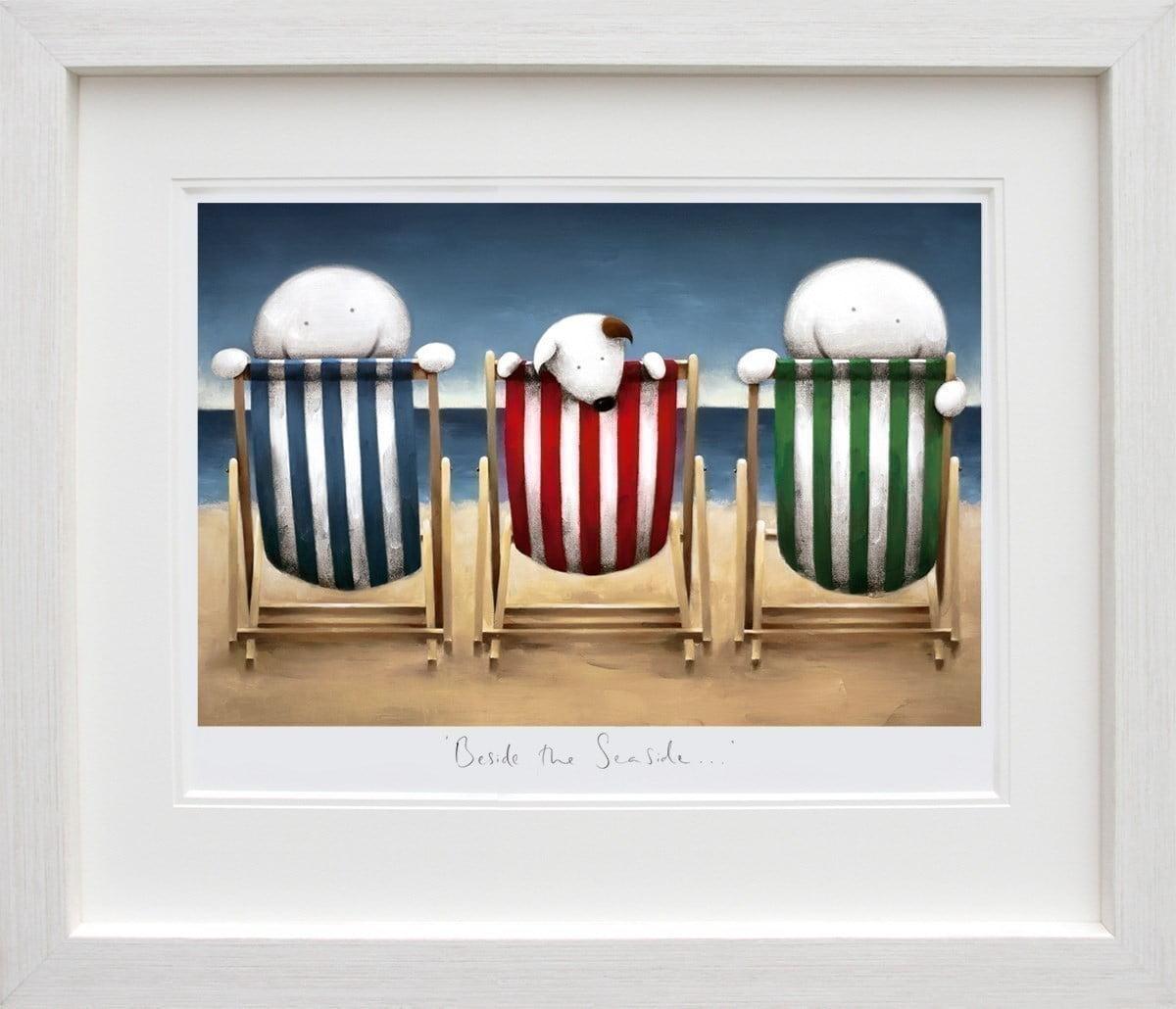 Beside the Seaside ~ Doug Hyde
