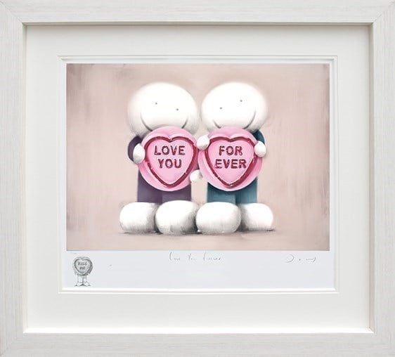 Love You Forever (Remarque) ~ Doug Hyde