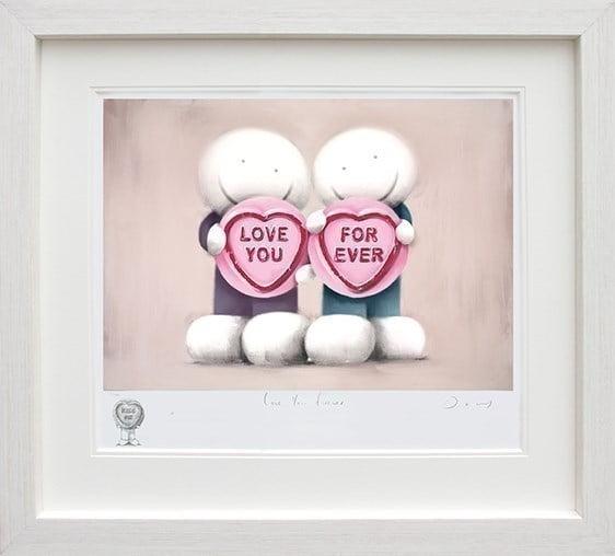 Love You Forever (Remarque) ~ Doug Hyde
