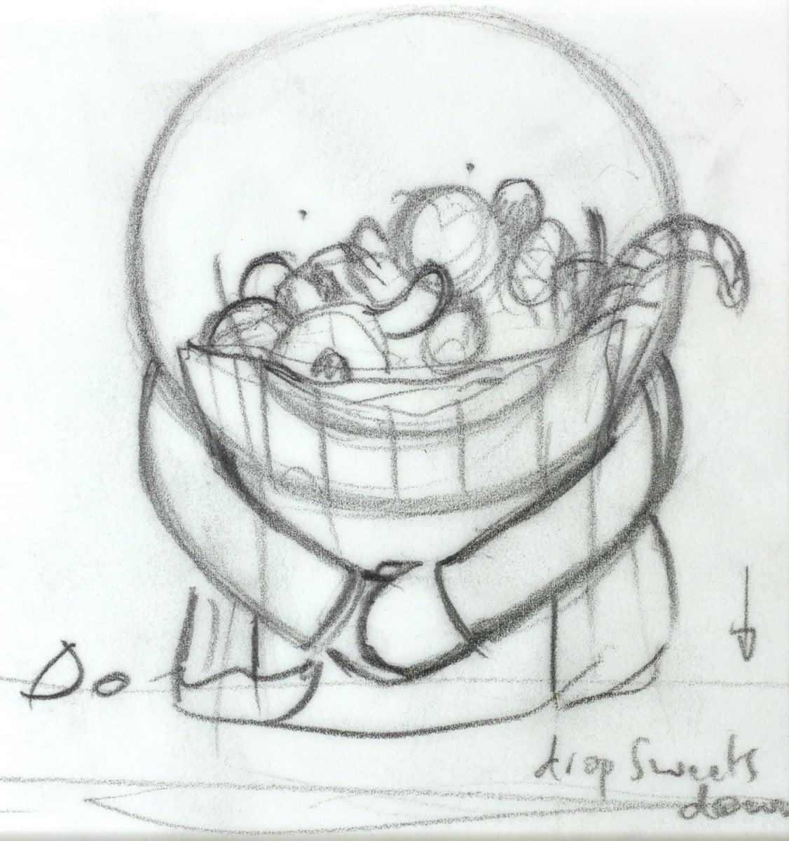 Sweet Night (Study) ~ Doug Hyde