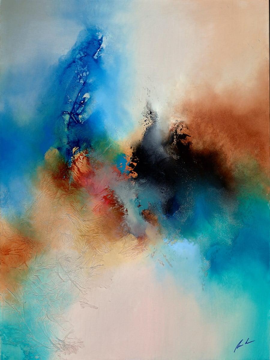 Call of the Dawn ~ Simon Kenny