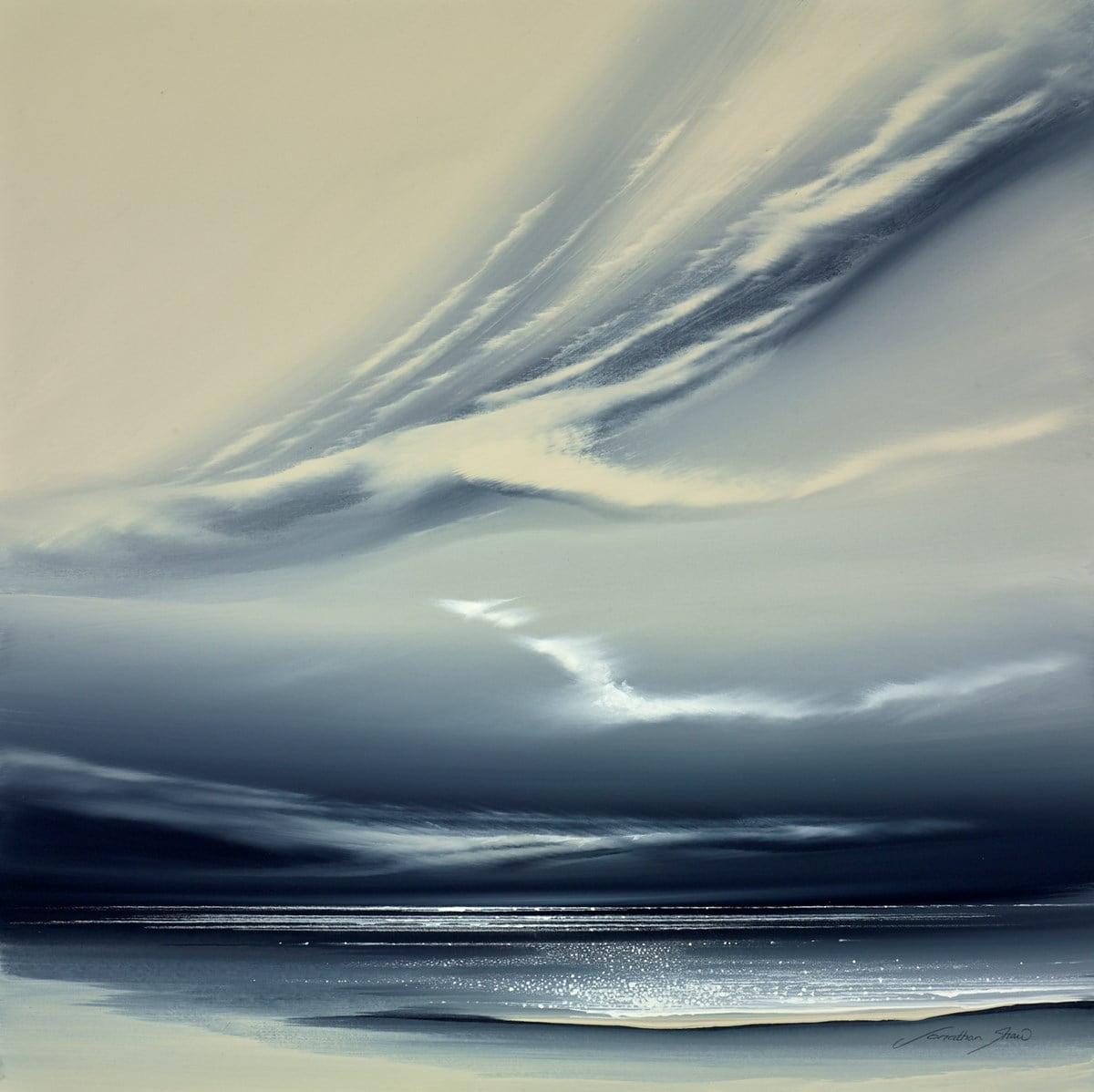 Cool Vanilla I ~ Jonathan Shaw