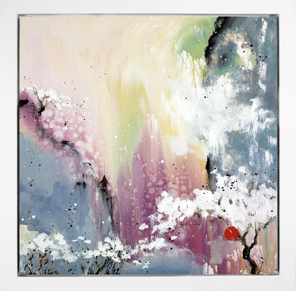 Love Poem II ~ Danielle O'Connor Akiyama