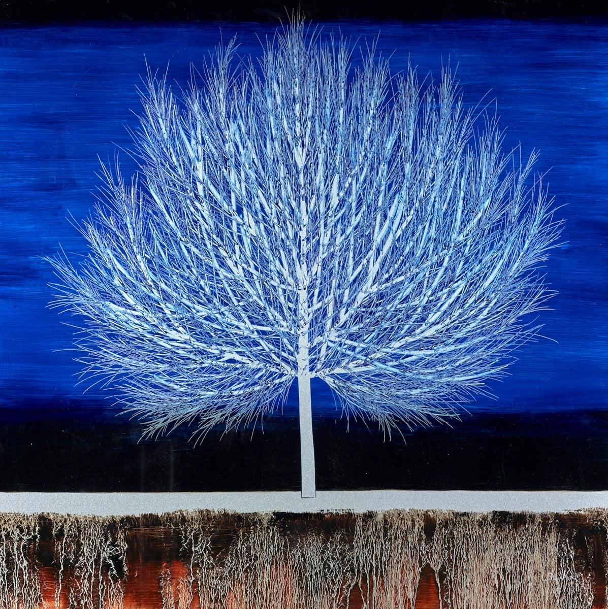 Midnight Blue IV ~ Nakisa Seika