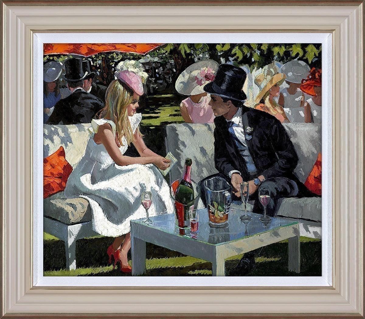 Ascot Glamour ~ Sherree Valentine Daines