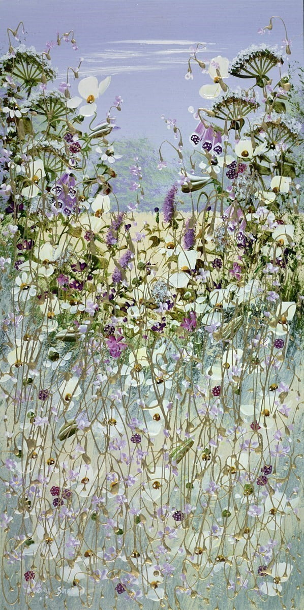 All the Wild Flowers VI ~ Mary Shaw
