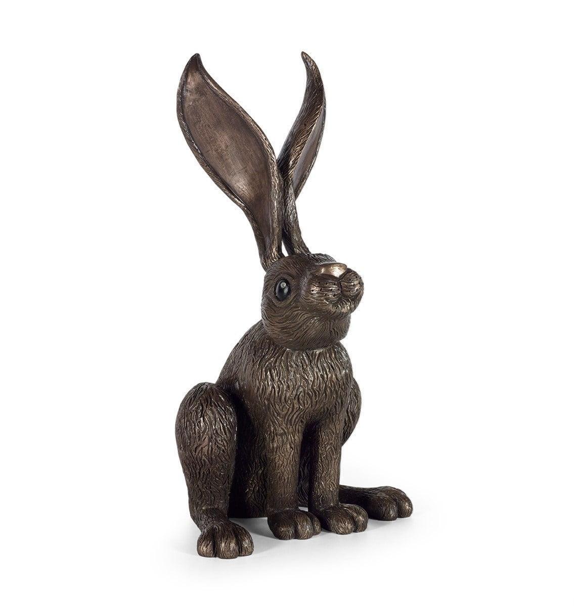 Hare's Looking at You ~ Jennifer Hogwood