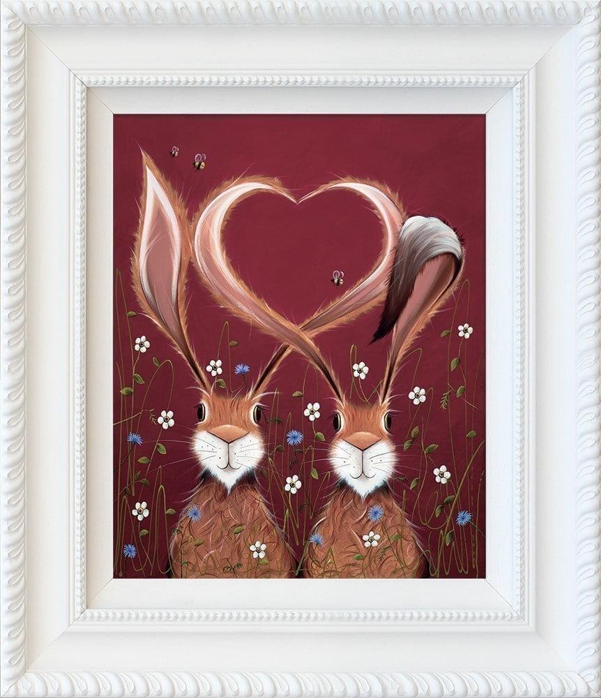 Share the Love ~ Jennifer Hogwood