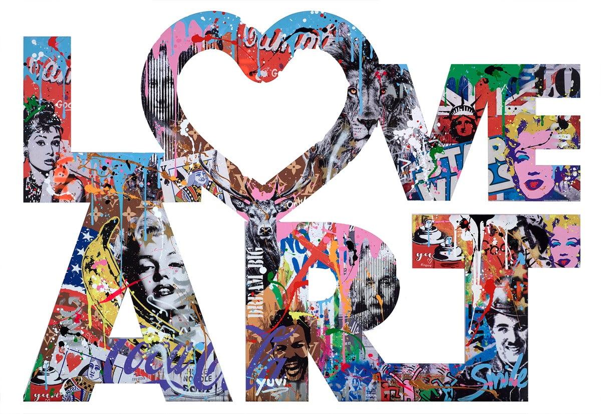 Love Art ~ Yuvi