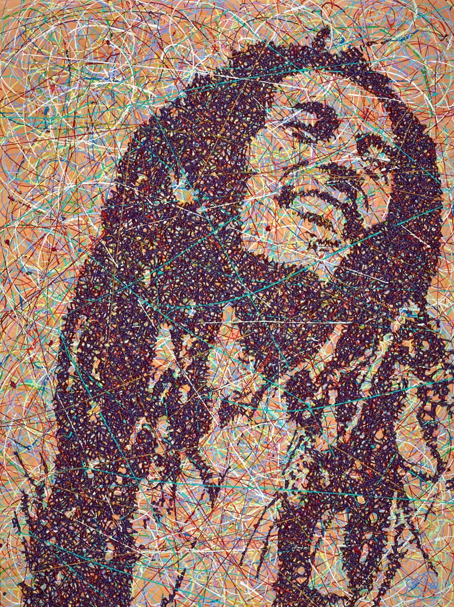 Marley II ~ Jim Dowie